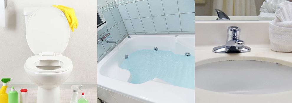 浴室/トイレ/洗面所 Bセット