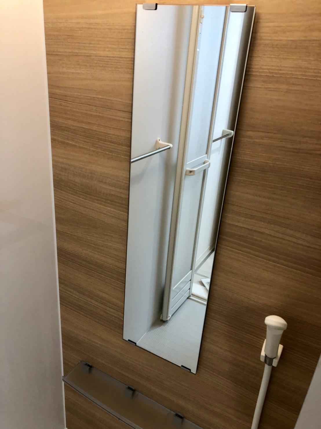 神奈川県藤沢市 T様 浴室クリーニング