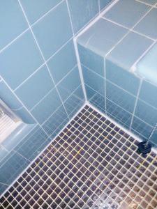浴室壁アフター