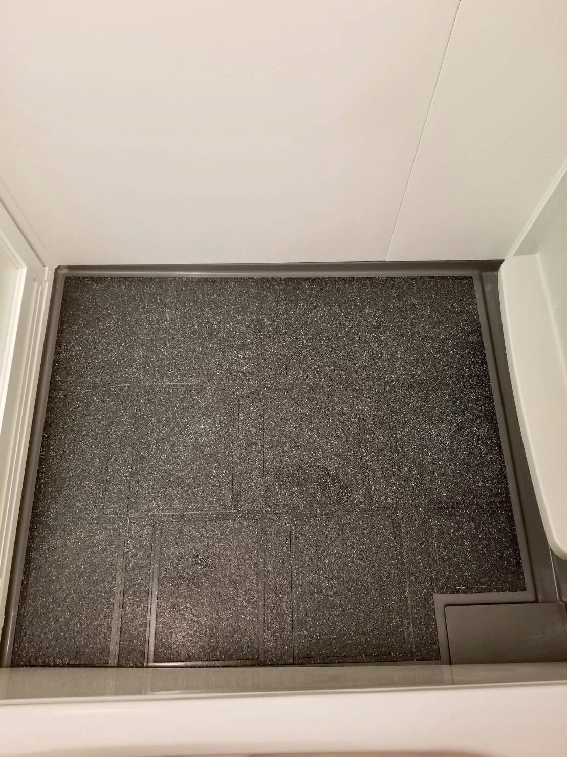 神奈川厚木市 浴室クリーニング お掃除事例