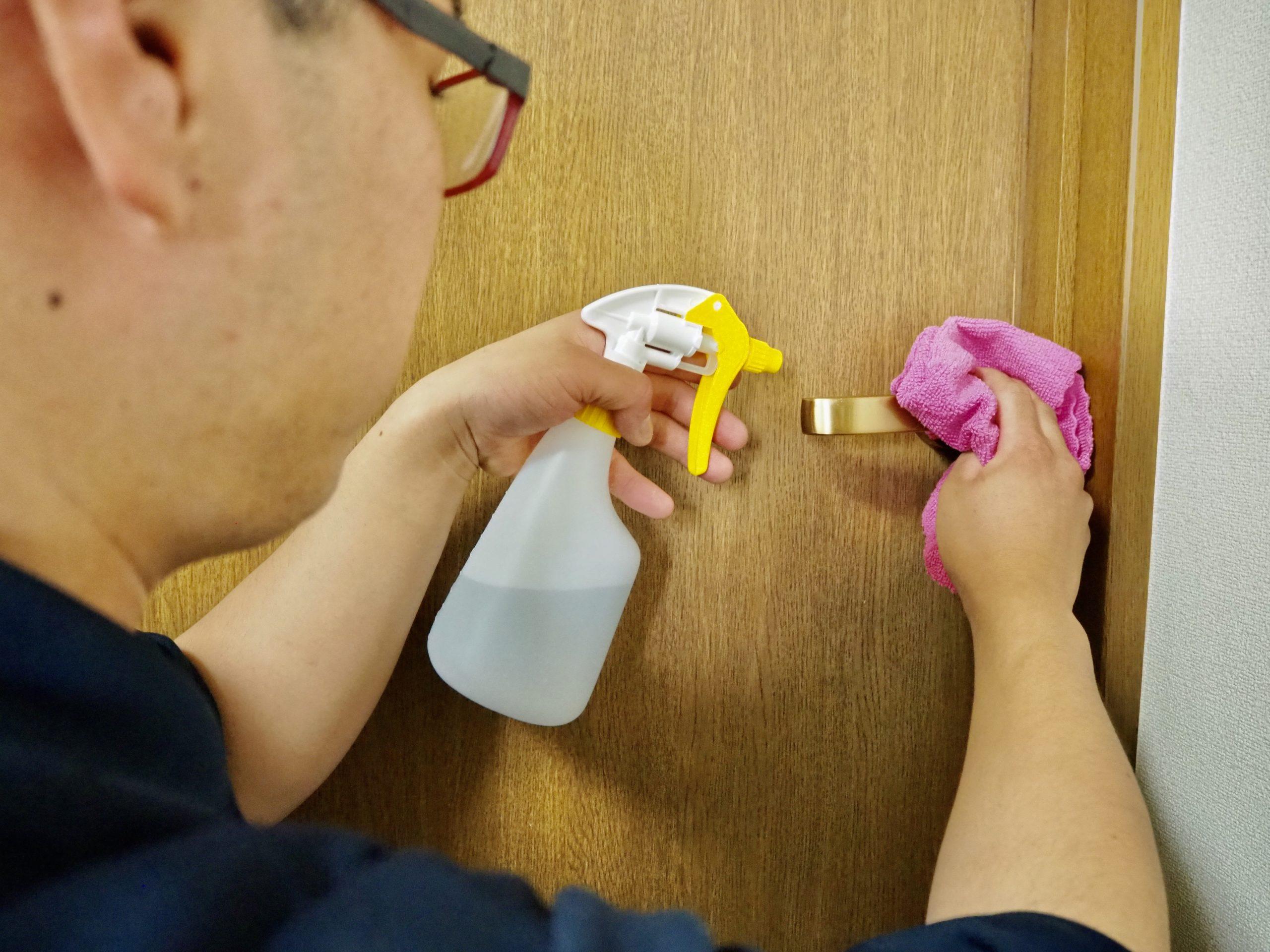 除菌・消臭サービス